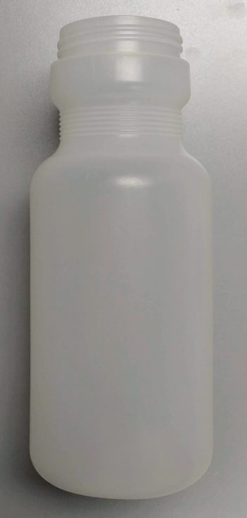 33oz. Water Bottle, 63mm Image